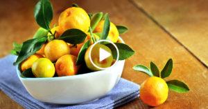 SOM MA PÍD (ส้มมะปี๊ด) – CALAMONDIN – KYSELÁ VITAMÍNOVÁ BOMBA
